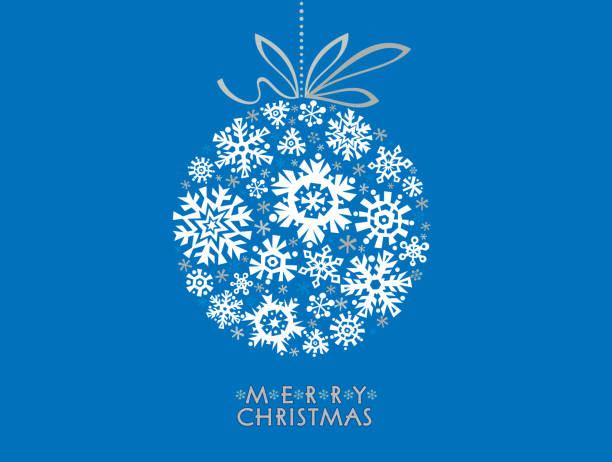 Merry Christmas! vector art illustration