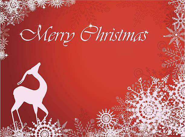 merry クリスマス - 休日/季節ごとのイベント点のイラスト素材/クリップアート素材/マンガ素材/アイコン素材