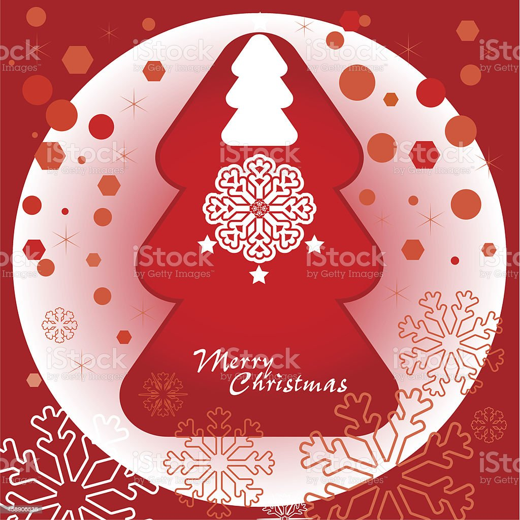 Merry Christmas royalty-free merry christmas stock vector art & more images of abstract