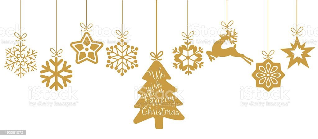 Christmas Vectors.Merry Christmas Stock Illustration Download Image Now Istock
