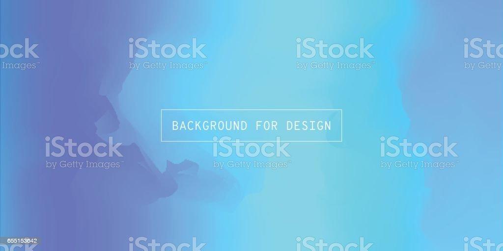 Mesh Abstract background vector art illustration