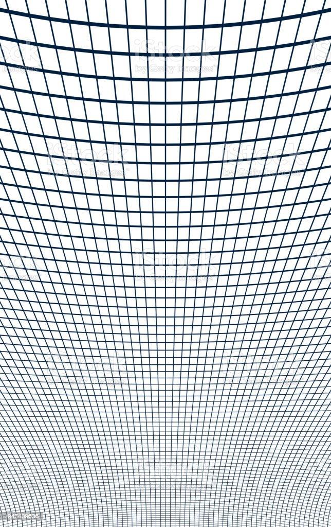 mesh design