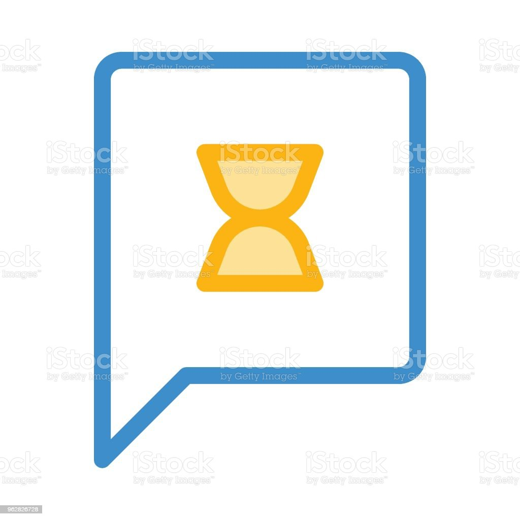 Message Stock Illustration - Download Image Now - iStock