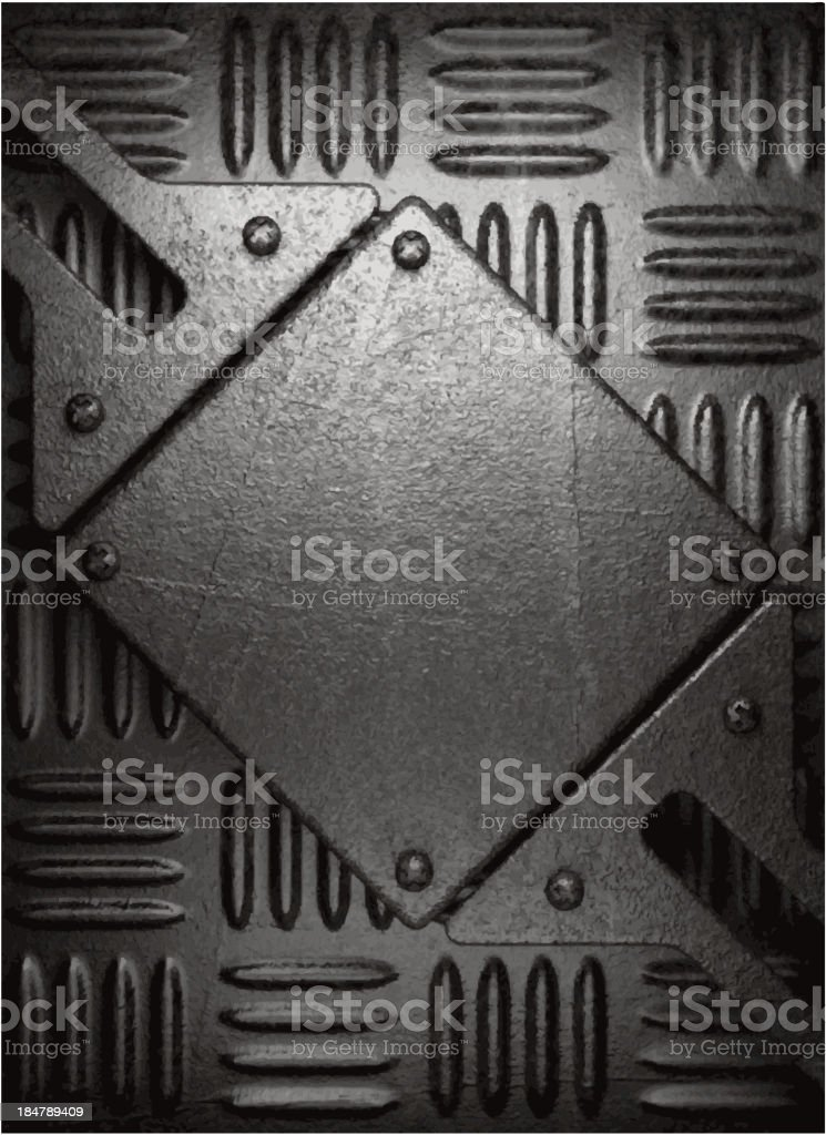 metal background royalty-free metal background stock vector art & more images of backgrounds