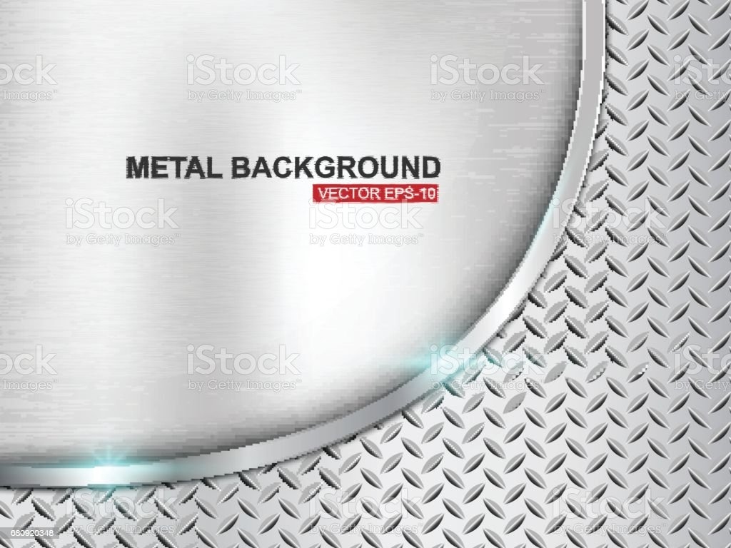 Metal background.Vector illustration royalty-free metal backgroundvector illustration stock vector art & more images of abstract