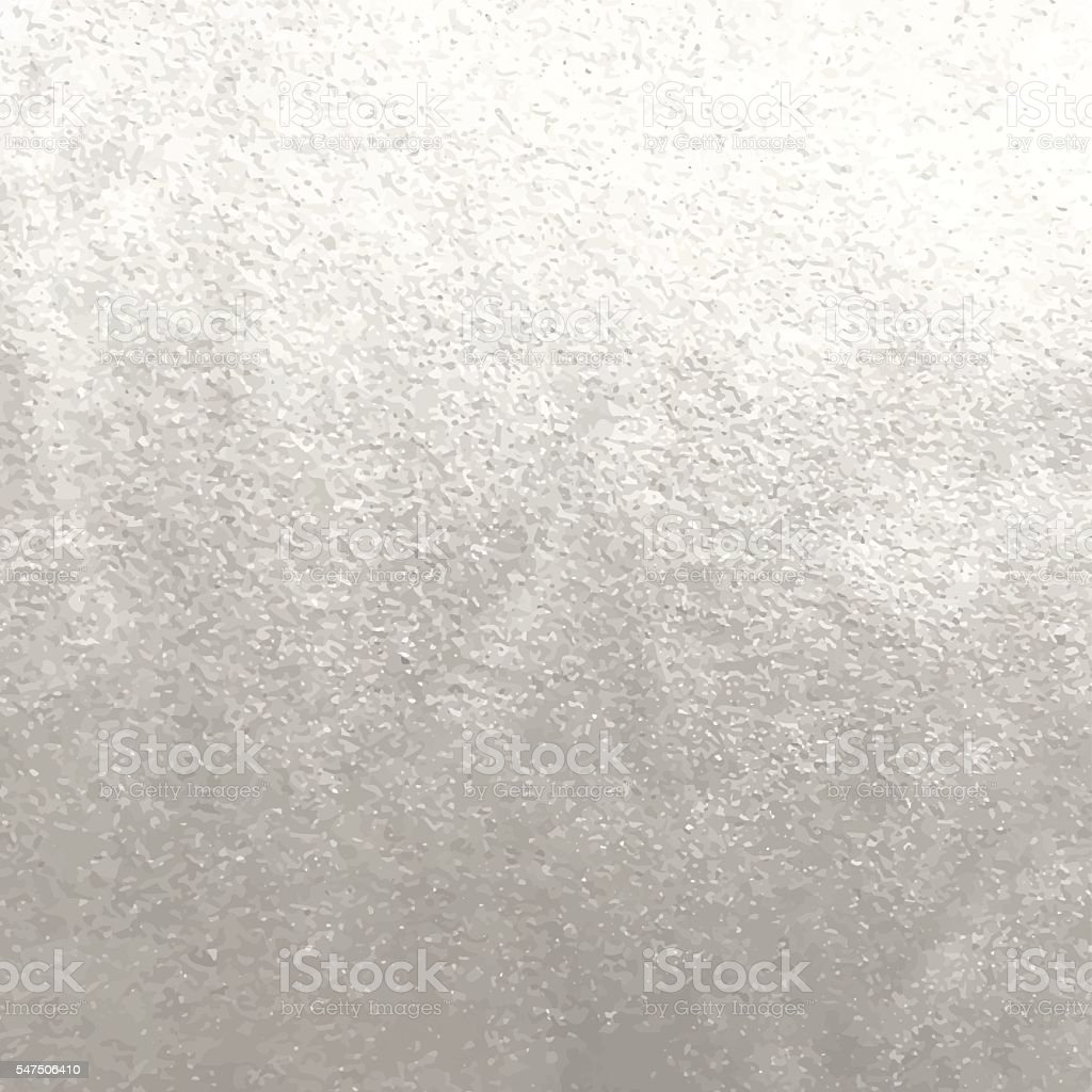 Metal foil background vector art illustration