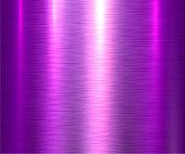 Metal purple texture background, brushed metallic texture plate.