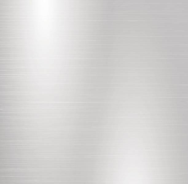 Metall Textur Hintergrund – Vektorgrafik
