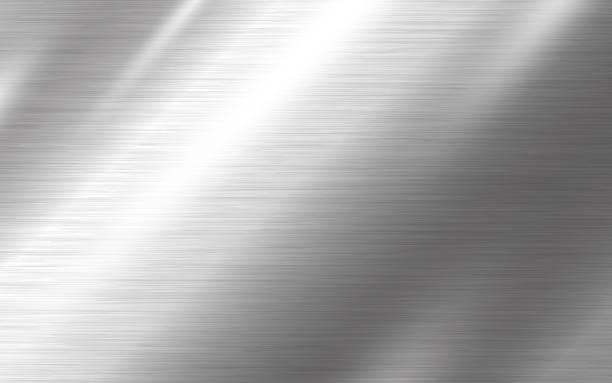 Metal texture background vector illustration Metal texture background vector illustration metal stock illustrations