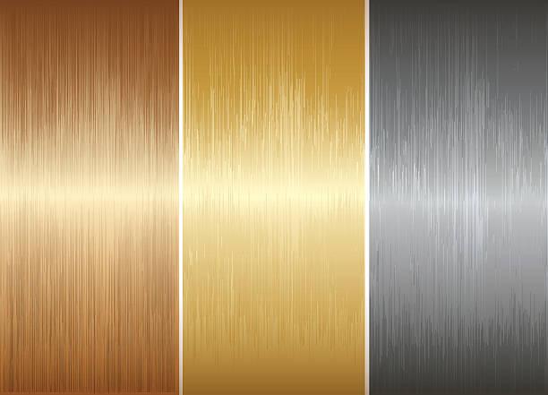 metall textur - kupfer stock-grafiken, -clipart, -cartoons und -symbole