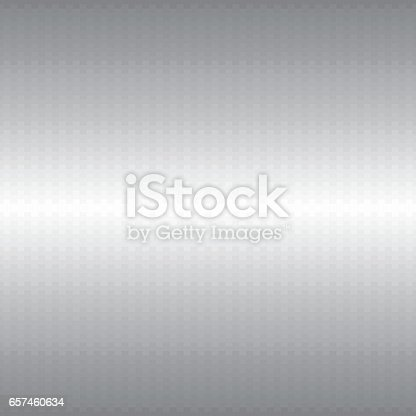 Metal background. Vector illustration does not contain gradients and transparency
