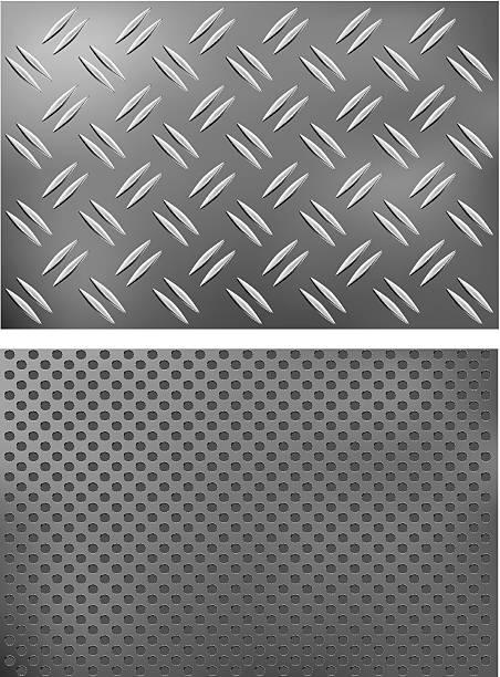 Royalty Free Sheet Metal Fabrication Clip Art Vector