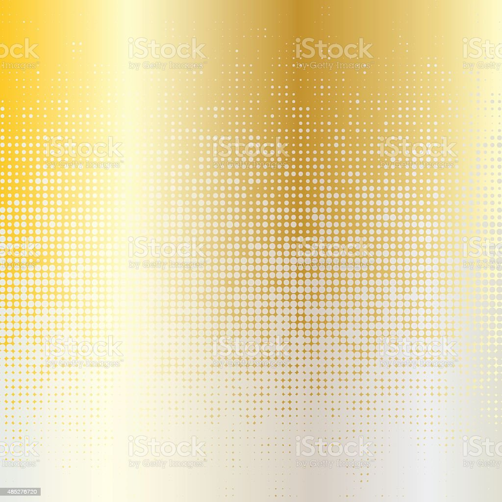 metallic hombre texture vector art illustration