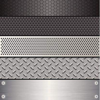 Metallic Texture Set (Pattern)