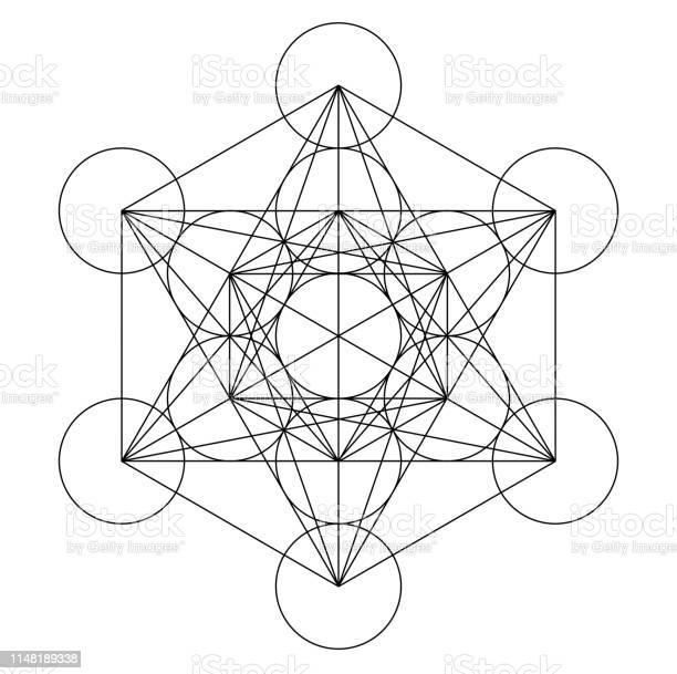 立方体 メタトロン