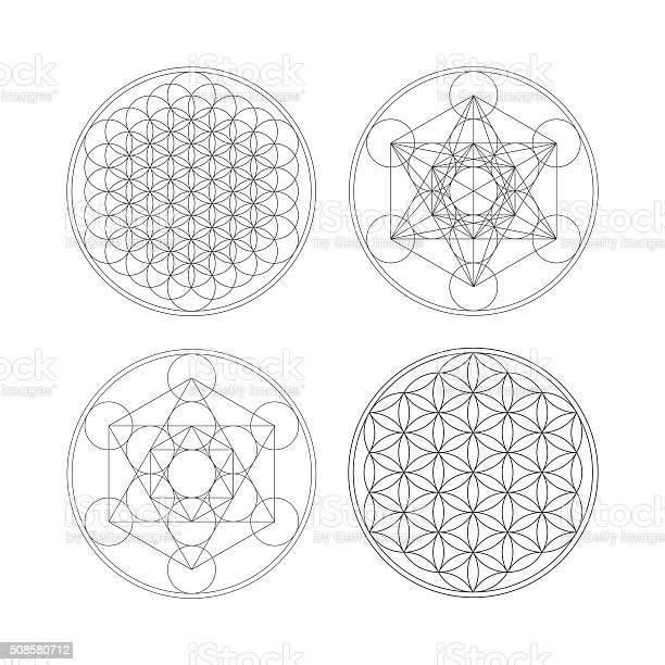 Metatrons cube and flower of life vector id508580712?b=1&k=6&m=508580712&s=612x612&h=pkt6a hmp9t26ya15ovymy lsp9neddgnle2rdbutwg=