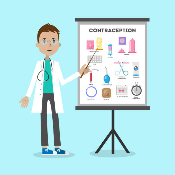 methods of contraception. - old man sex drawing stock illustrations, clip art, cartoons, & icons