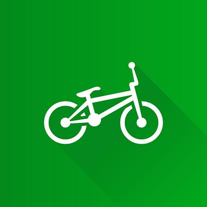 Metro Icon - BMX bicycle