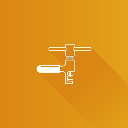 Metro Icon - Chain tool