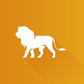 Metro Icon - Lion