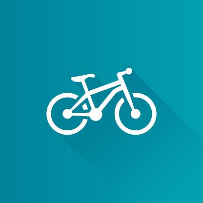Metro Icon - Mountain bike