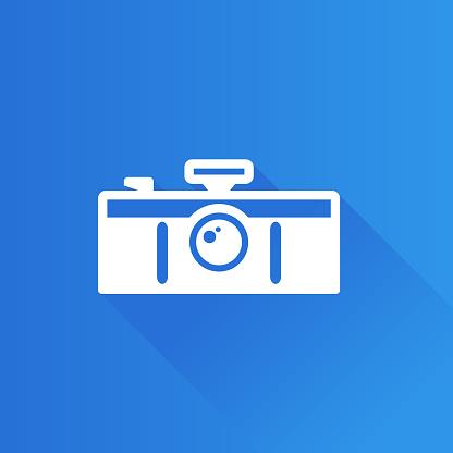 Metro Icon - Panorama camera