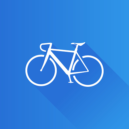 Metro Icon - Road bicycle