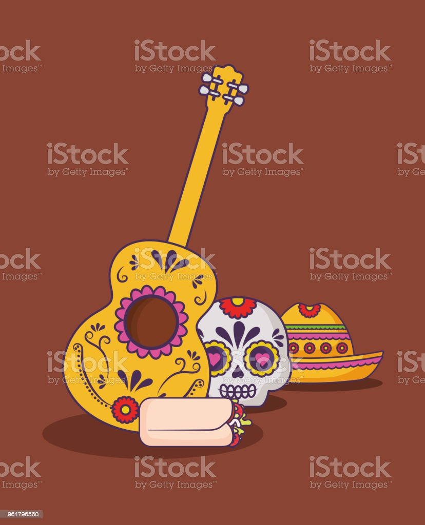 Mexican culture design royalty-free mexican culture design stock vector art & more images of colombia
