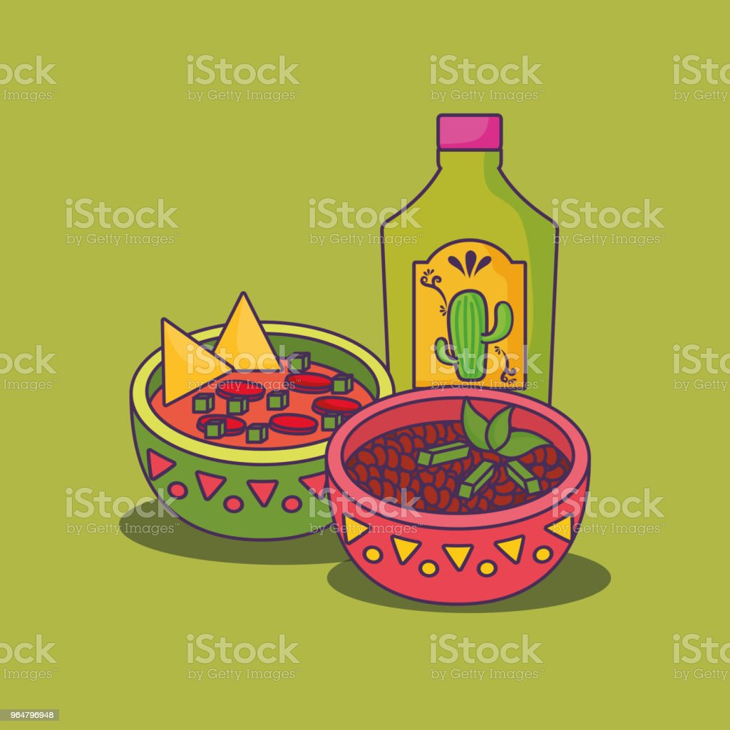 Mexican culture design royalty-free mexican culture design stock vector art & more images of agave