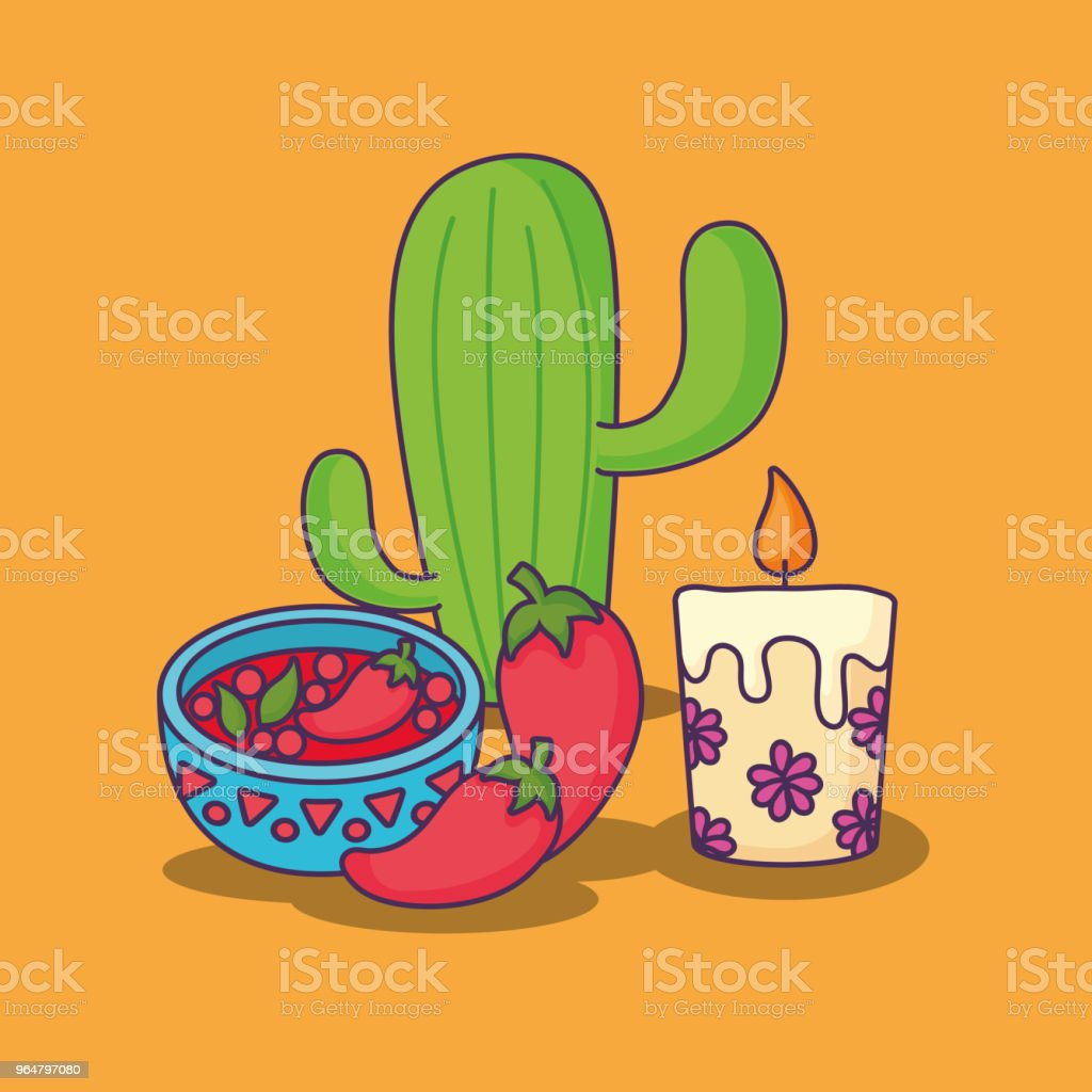 mexican culture design royalty-free mexican culture design stock vector art & more images of bowl
