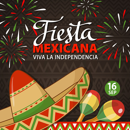 Mexican Fiesta Independence