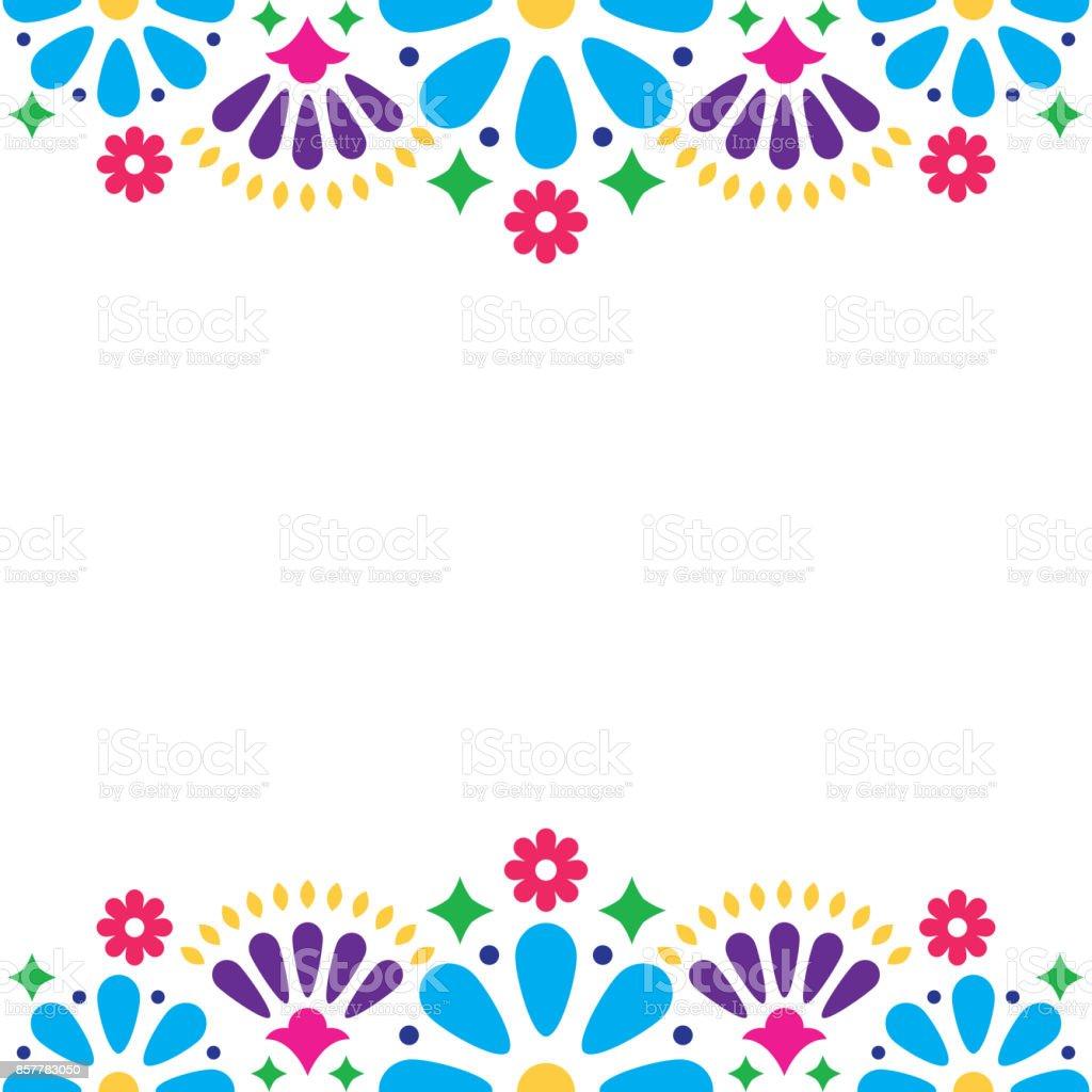Ilustração de Folclore Mexicano Vector Convite Casamento Ou Festa ... 6539f462574
