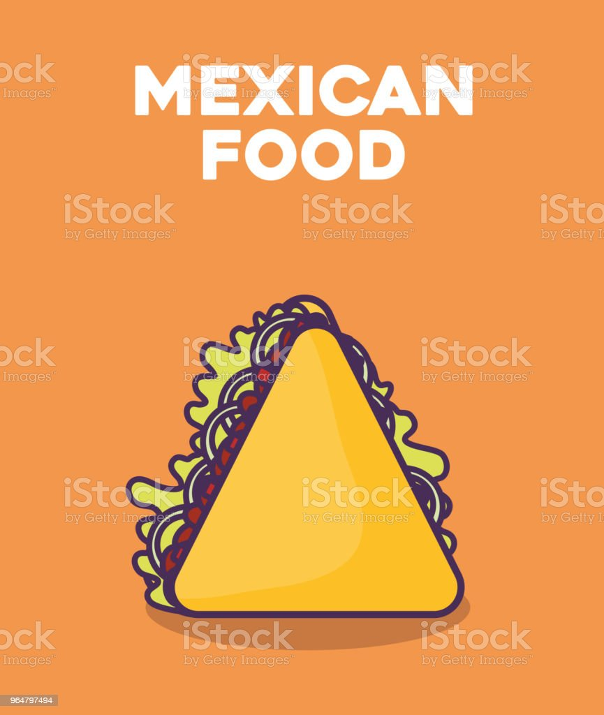 Mexican food design royalty-free mexican food design stock vector art & more images of cheese