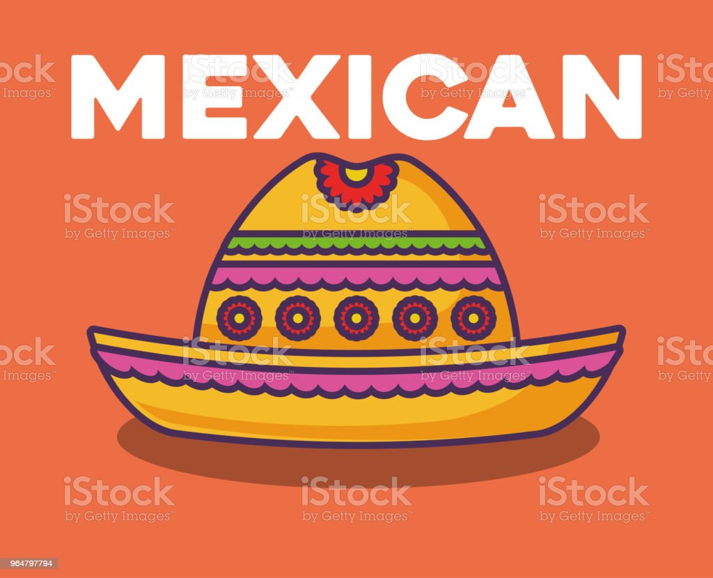 Mexican food design royalty-free mexican food design stock vector art & more images of art