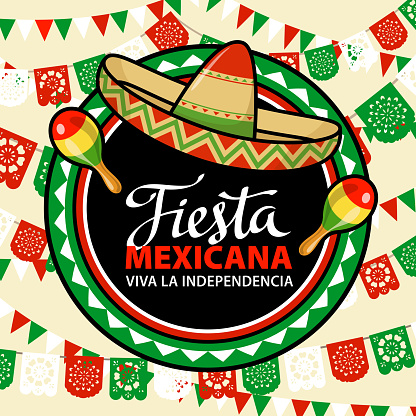 Mexican Independence Day Fiesta