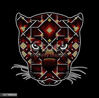 istock mexican jaguar huichol 1347998353