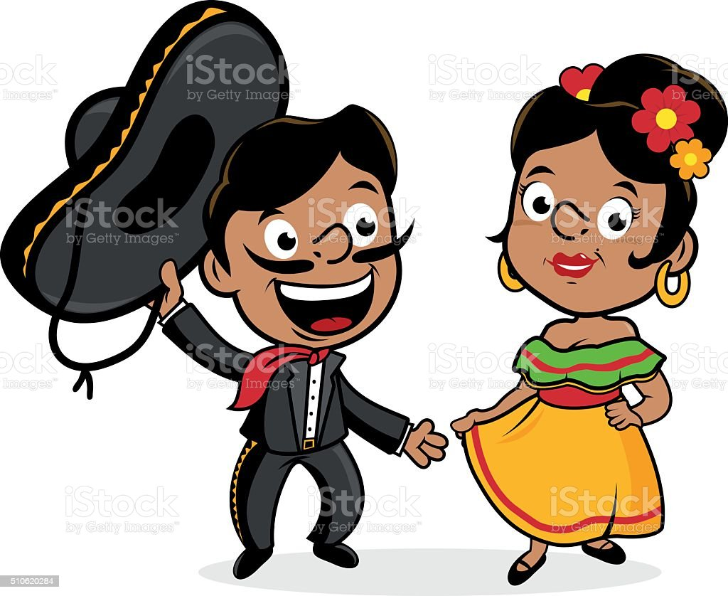 royalty free mariachi clip art vector images illustrations istock rh istockphoto com mariachi hat clipart