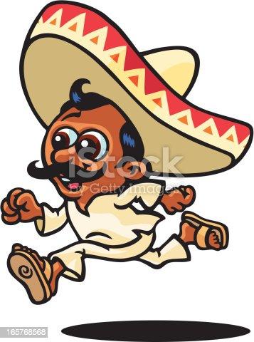 Mexicana Corredor