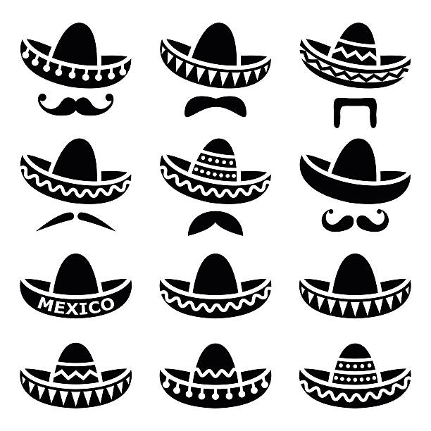 Top 60 Mariachi Clip Art Vector Graphics And Illustrations Istock