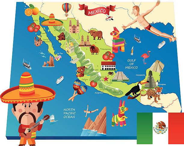 Royalty Free Los Cabos Clip Art, Vector Images ...