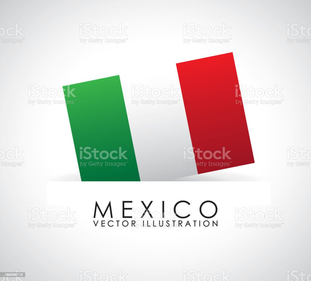 Mexico design royalty-free mexico design stock vector art & more images of concepts