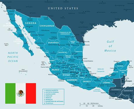 32 - Mexico - Murena Dark 10