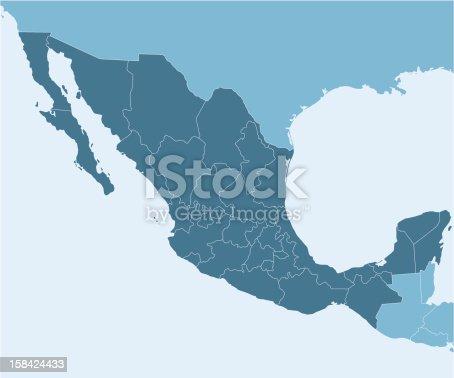 istock Mexico 158424433