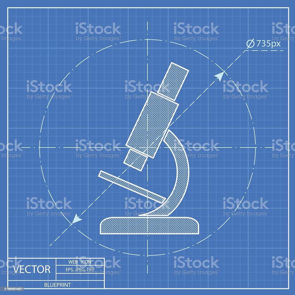 Icono vector de bosquejo de microscopio arte vectorial de stock y icono vector de bosquejo de microscopio icono vector de bosquejo de microscopio arte vectorial de malvernweather Image collections
