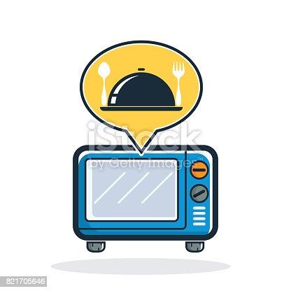 istock microwave 821705646
