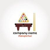 Midnight pool - company name