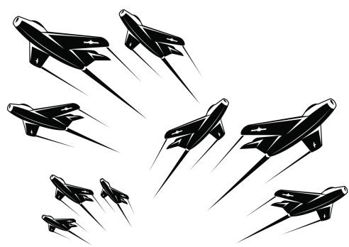 Mig-15 formation