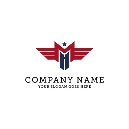 military icon, strong and clean icon designs, can use for your trademark, branding identity or commercial brand