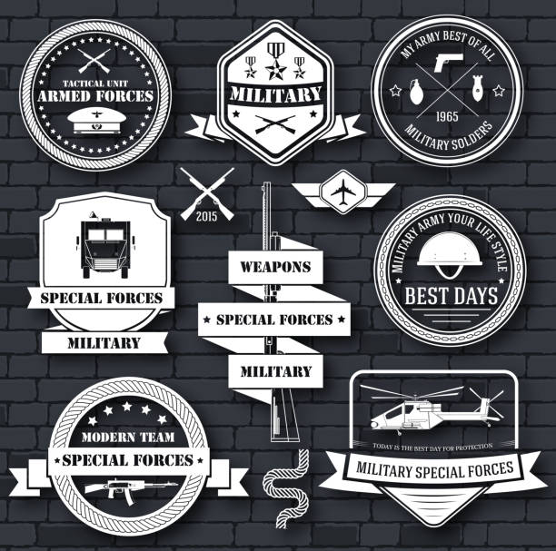 Royalty Free Military Strategy Clip Art, Vector Images ...