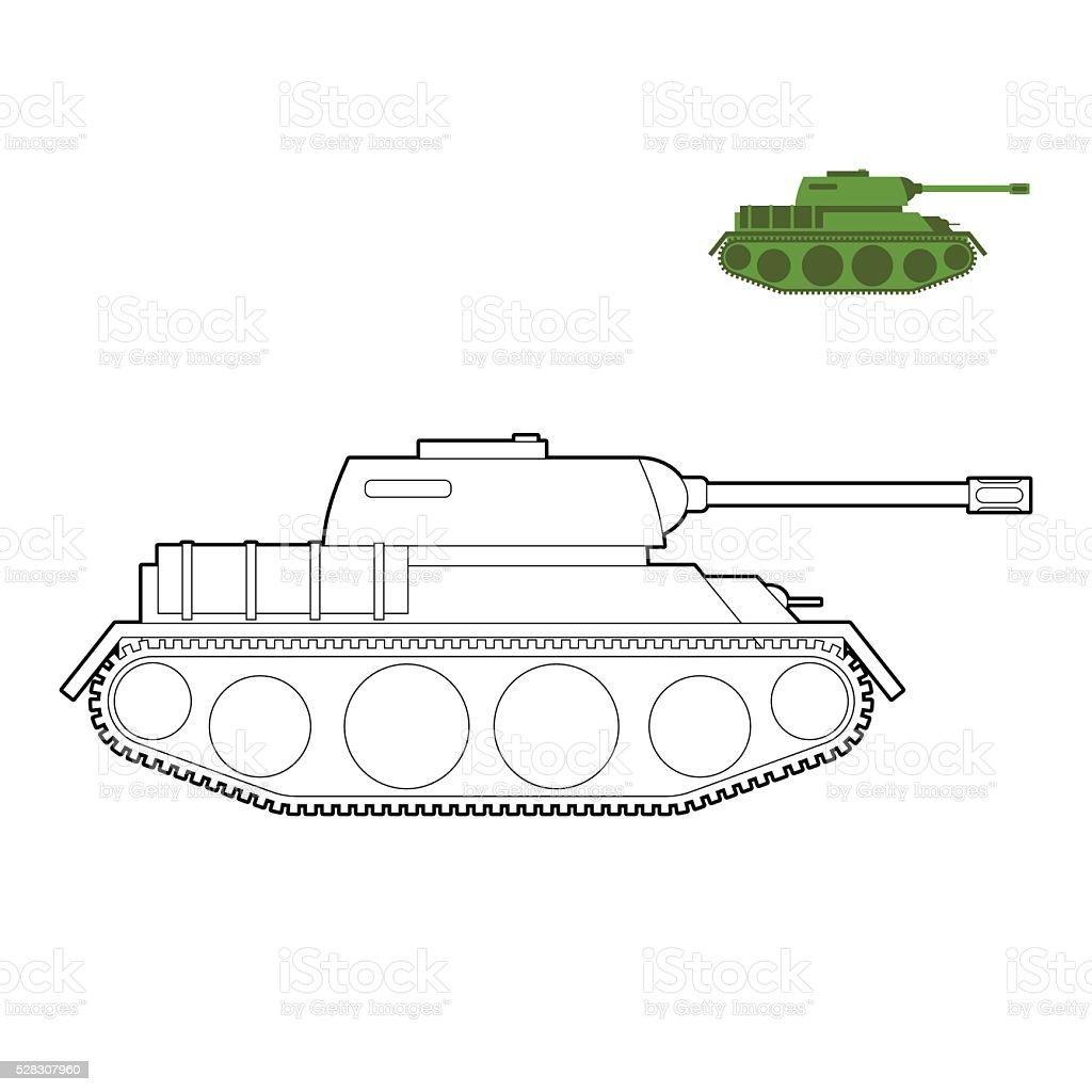 Ausgezeichnet Militär Malbuch Bilder - Malvorlagen-Ideen ...